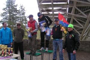 Соревнования в СПб по прыжкам на лыжах с трамплина