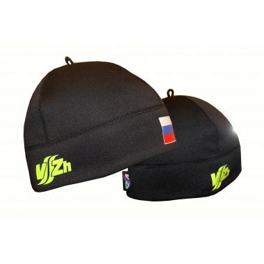 Спортивная шапка  (черная)
