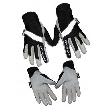 Перчатки лыжные легкие