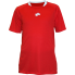 Красная спортивная футболка (с рукавом)