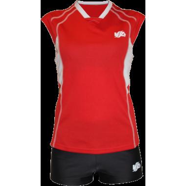 Женская волейбольная форма (без рукава)