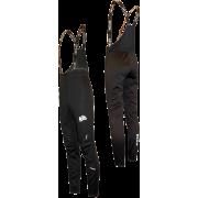 """Разминочные лыжные брюки """"Профи"""""""