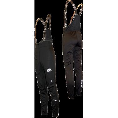 """Разминочные лыжные брюки """"Профи"""" (зимние)"""