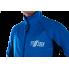 """Детский разминочный лыжный костюм """"Профи-Юниор"""" (синий)"""