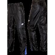 Ветрозащитные брюки (черные)