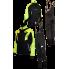 """Детский разминочный лыжный костюм """"Профи-Юниор"""" (черный)"""