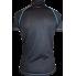 Рубашка для фитнеса (черная)