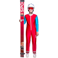 Тренировочный комбинезон для прыжков на лыжах с трамплина