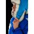 Зимняя Шапка-ушанка (ветрозащитная ткань/мех)