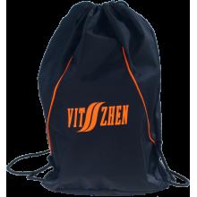 Спортивная сумка-рюкзак на шнурке