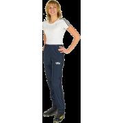Тренировочные брюки-самосбросы