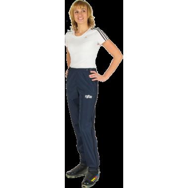 Тренировочные брюки-самосбросы (демисезонные)