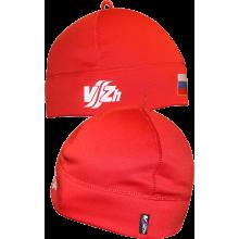 Спортивная шапка (красная)