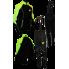"""Детский разминочный лыжный костюм """"Бейсик-Юниор"""" (черный)"""