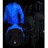 """Детский разминочный лыжный костюм """"Бейсик-Юниор 20"""" (синий)"""