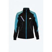 Тренировочная куртка (уплотненный трикотаж)