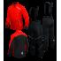 """Разминочный лыжный костюм """"Бейсик 20"""" """"Красный лотос"""""""