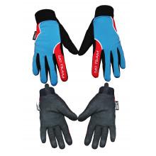 Перчатки лыжные утепленные