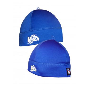 Спортивная шапка  (синяя)